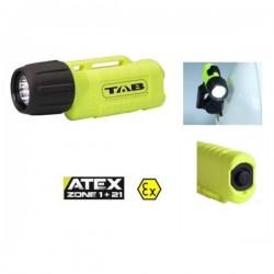 TAB2172 TAB hoofdlamp 7-led...